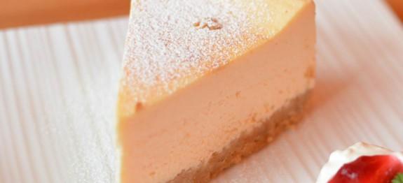 Kase Sahne Torte Mit Stevia Rezept Steviarezepte Org