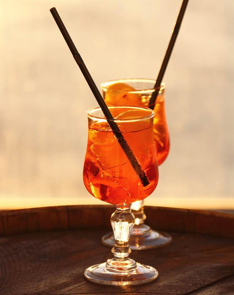 Partybowle mit Stevia