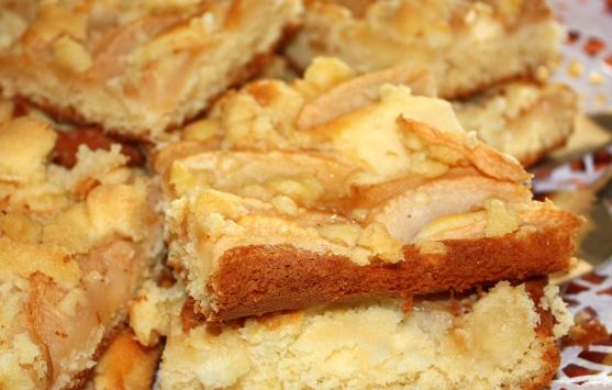 apfelkuchen für diabetiker