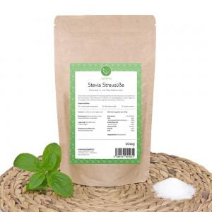 Goviosid Stevia Granulat eignet sich ideal zum Backen