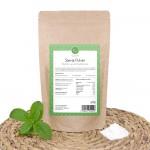 stevia-pulver